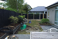 Landscaping Christchurch