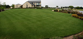 Lawn care christchurch for Christchurch landscaping companies